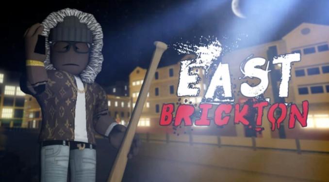 East Brickton Roblox Controls & Commands