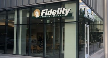 Fidelity Investment Centers Locations