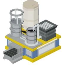 Fuel Barrel Extractor