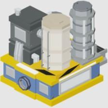 Fuel Barrel Filler