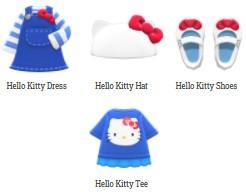 Hello Kitty Clothing1