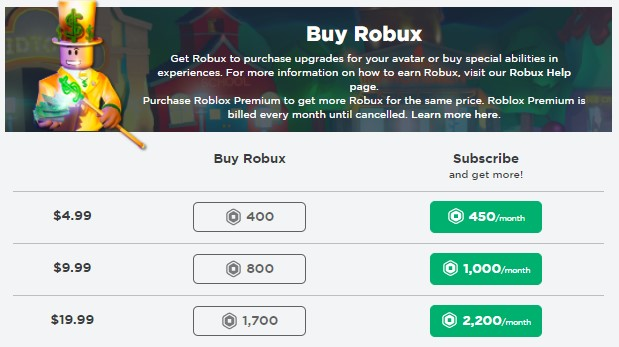 How Much is 17k Robux in Dollars