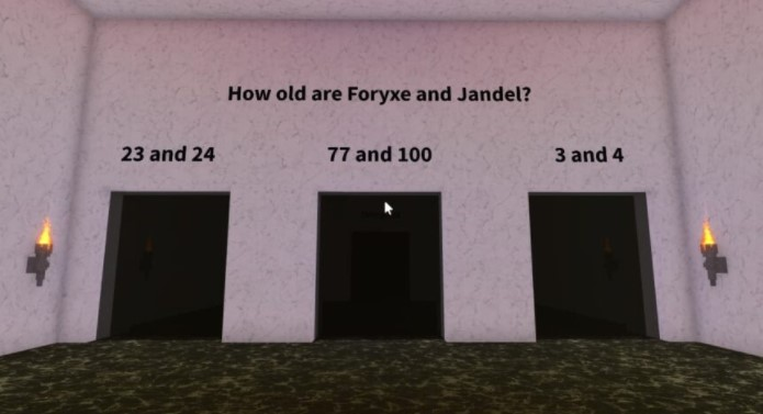 How Old Are Forex and Jandel Wacky Wizards Roblox