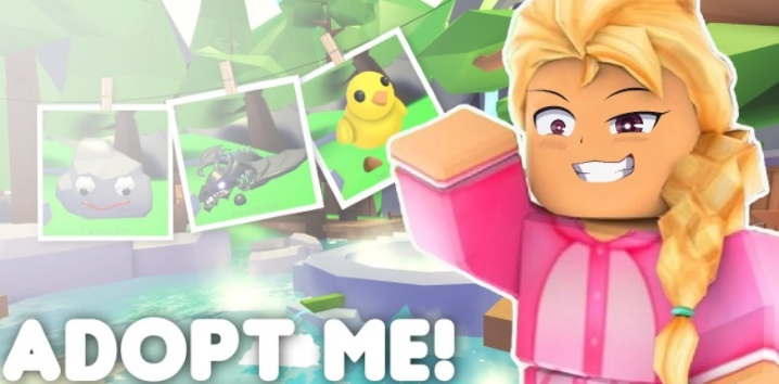 How Well Do You Know Roblox Adopt Me (Roblox Quiz)