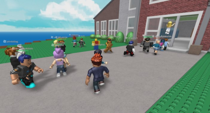 How to Add Friends on Roblox Xbox One Cross Platform