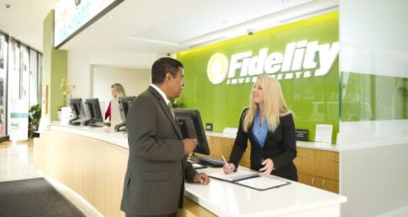 How to Find Fidelity Investment Locations Near Me