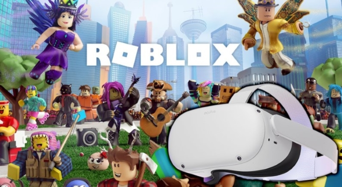 How to Play Roblox on Oculus Quest 2