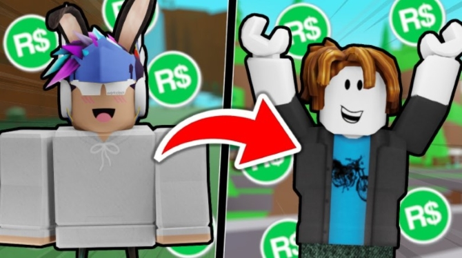 How to Send Robux to a Friend Without a Group on Mobile