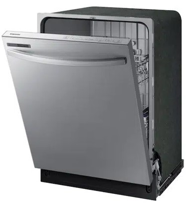 How to Use Samsung Dishwasher Model DW80R2031US