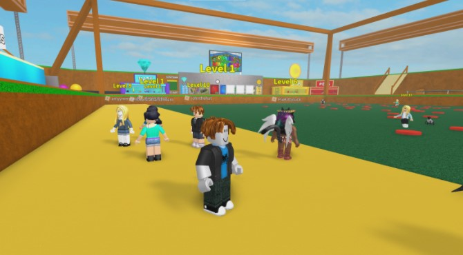Is Roblox Cross Platform Xbox, PC and PS4