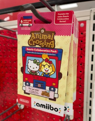 Is There An Alternative Way to Get the Sanrio Amiibo Cards