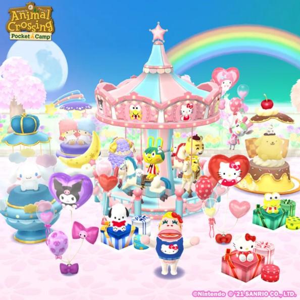 New Fortune Cookies Sanrio Characters Cookie