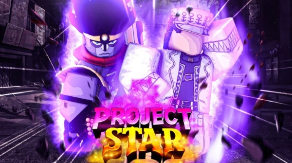 Project Star Roblox All Stands