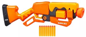 Purchasing Nerf Roblox Adopt Me Bees Blaster from Target