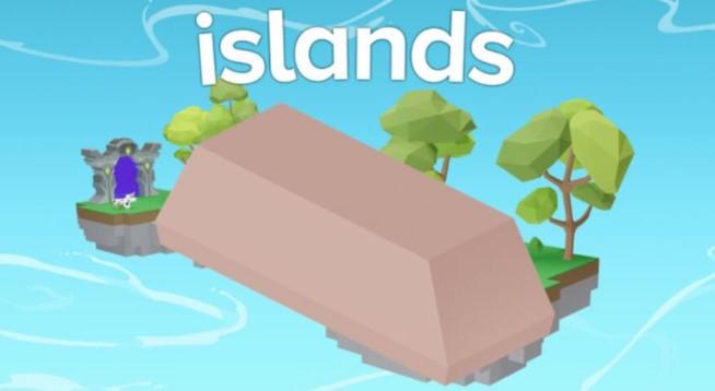 Red Bronze Ingots in Roblox Islands