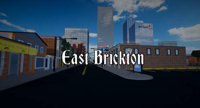 Roblox East Brickton Wiki Info