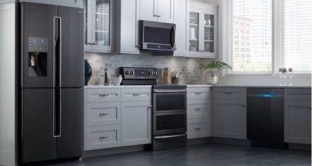 Samsung Dishwasher Black Stainless Best Buy Review