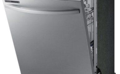 Samsung Dishwasher DW80R2031US Normal Light Blinking