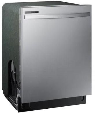Samsung Dishwasher Model DW80R2031US