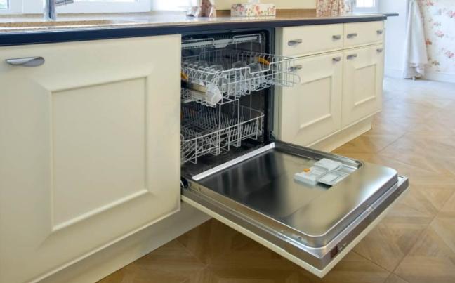 Samsung Dishwasher Not Draining