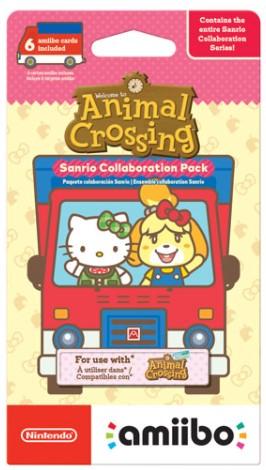 Sanrio Amiibo Cards Canada On Best Buy