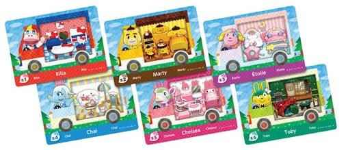 Sanrio Amiibo Cards Canada On Best Buy1