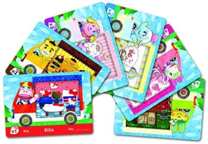 Sanrio Amiibo Cards Canada on Amazon1
