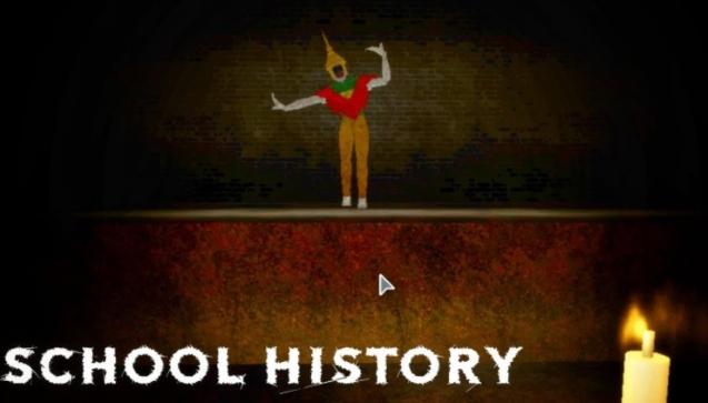School History roblox