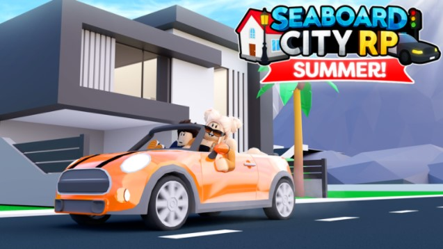 Seaboard City RP