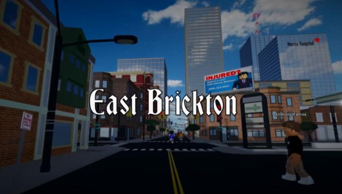 The Best Roblox East Brickton Gameplay Trailer
