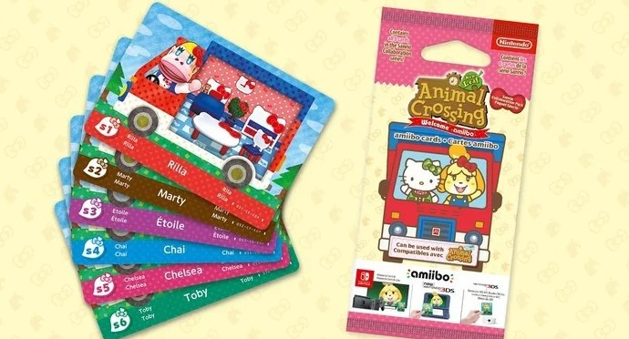 The Best Ways to Get Sanrio Amiibo Cards in Animal Crossing