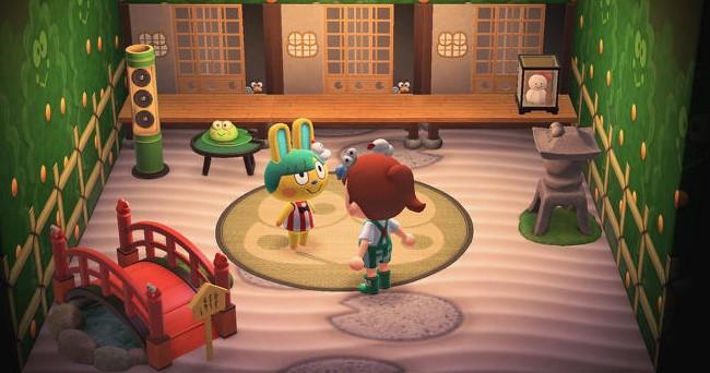 Toby Sanrio Amiibo Cards Animal Crossing