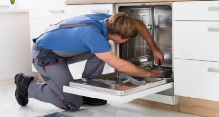 Top Samsung Dishwasher Repairman Near Me in the USA