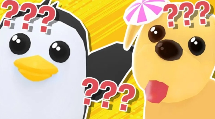 Which Adopt Me Pet Are You - Roblox Personality Test (Roblox Quiz)
