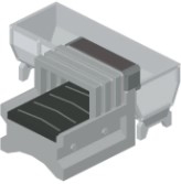 Automated Trough
