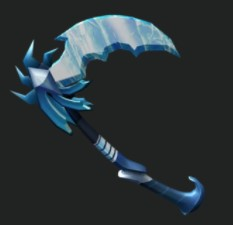 About Icewing MM2