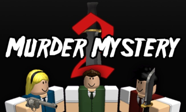 AboutMurderMystery2(MM2) Roblox