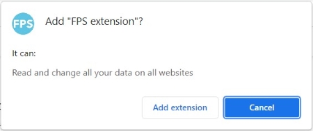Add extension1