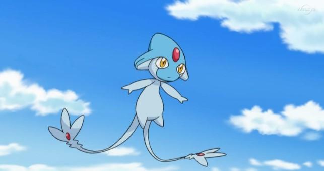Azelf Catch Rate Pokemon GO