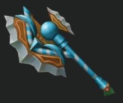 Blue Logchopper1