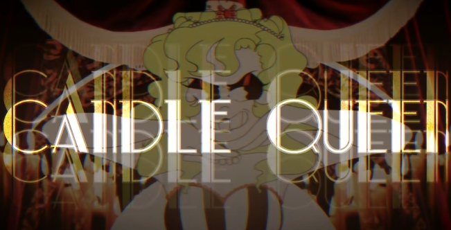 Candle Queen Roblox ID Code