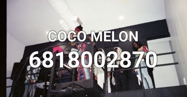 Coco Melon  This audio was uploaded by Ih_theboygymnast4 and it was updated on July 18th, 2021. This audio has been favorited 100 times as of September 9th, 2021 and the Roblox ID is 6818002870.