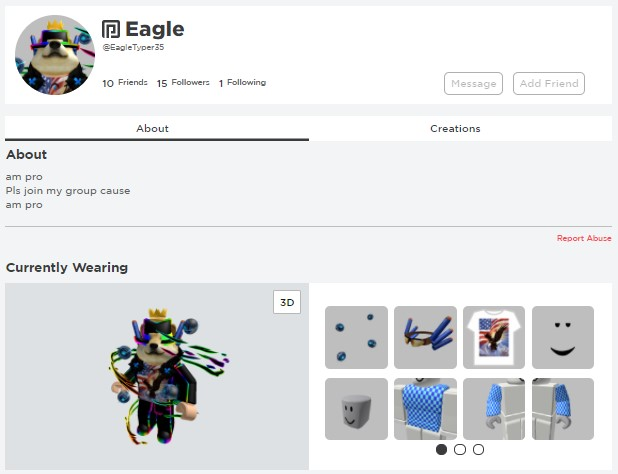 EagleTyper35
