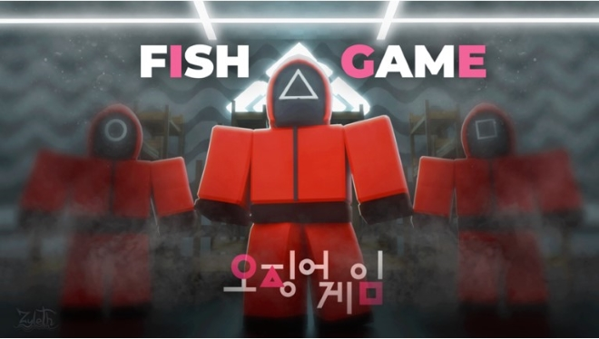 Fish Game Apk (Roblox) Download for Android