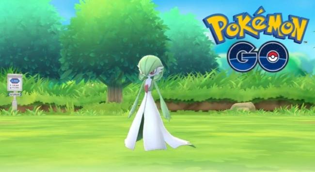 Gardevoir Weakness Pokemon GO