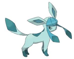 Glaceon Pokemon Go
