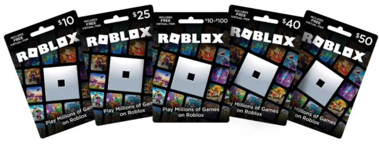 How Much Robux Do You Get from a $10 Roblox Card