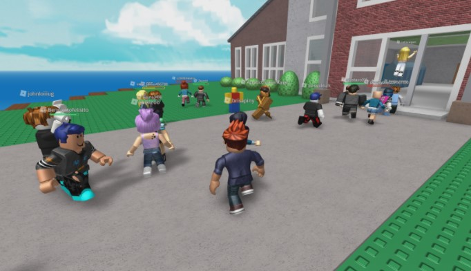 How to Accept Friend Request on Xbox One Roblox