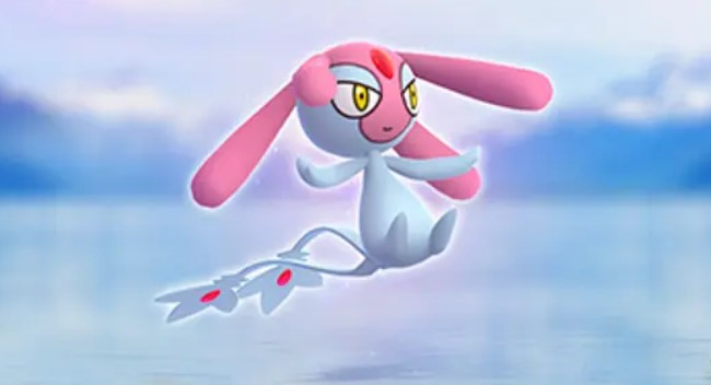 How to Defeat Mesprit in Pokemon GO