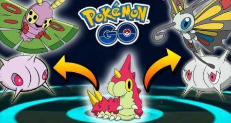 How to Evolve Wurmple Into Silcoon Pokémon GO